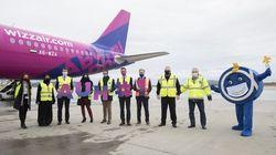 H Wizz Air Abu Dhabi ξεκίνησε πτήσεις προς