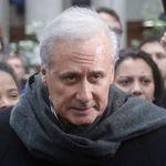 Accusé de viols, Georges Tron de retour aux assises après son