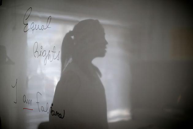 Profesora en