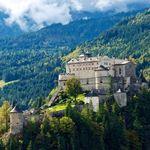 Dos castillos españoles, elegidos entre los 15 más bonitos del mundo por 'National