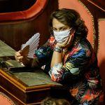 Crisi di Governo, Sandra Lonardo vota Sì e ne ha per tutti: da Renzi a