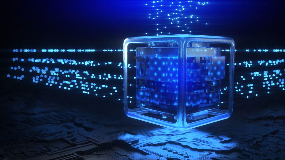 Blockchain: Αποκρυπτογραφώντας την τεχνολογία- «κλειδί» των