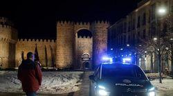 El Supremo da 10 días a Castilla y León para alegar contra el recurso del Gobierno al toque de