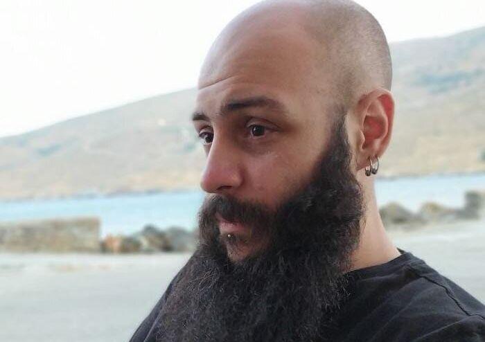 Ο Λάμπης Διονυσόπουλος,...