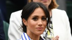 Meghan Markle Seeks Court Ruling Over 'Serious Breach' Of