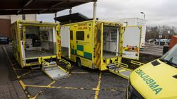 UK Records 1,610 More Covid Deaths In 24 Hours – Highest Daily Total So