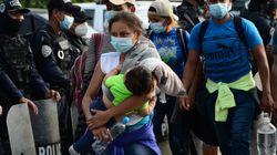 Biden pronto a ripudiare la politica anti-migranti di Trump nel 1° giorno da presidente (di G.
