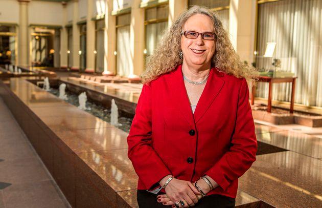 Dr. Rachel