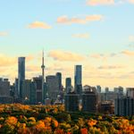 Toronto Apartment Vacancy Rate Hits Record