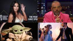 Las 21 historias televisivas del