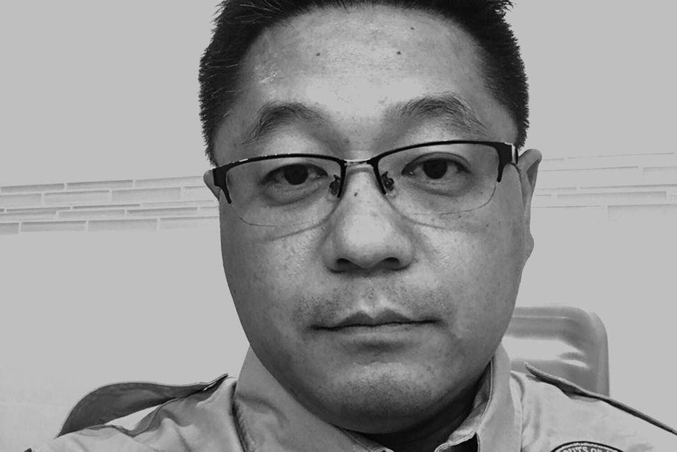 James Chen a constaté que le discours du président amplifiait la xénophobie sur...