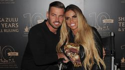 Katie Price Takes TMI To New Levels As She Discusses 'Accidents' In Early Days Of New