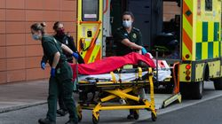 Reino Unido marca un nuevo récord de muertes diarias, con