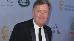 Piers Morgan Admits To Playing Up To A 'Persona' On Good Morning