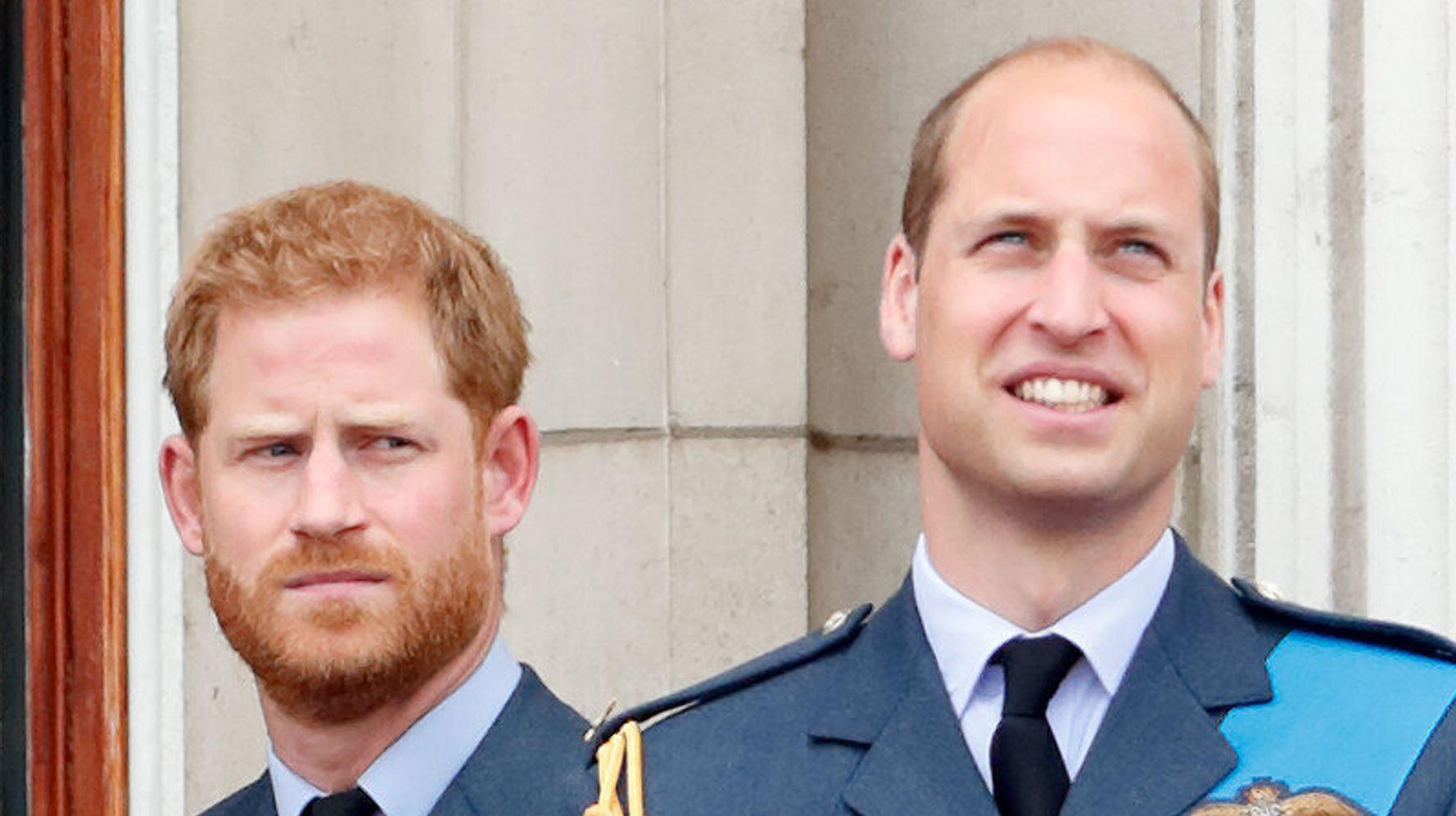 По словам друга, принц Гарри « убит горем » из-за разрыва с королевской семьей