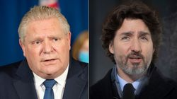 Ford Suggests Trudeau Try Shoving Firecracker Up Pfizer Exec's 'Ying
