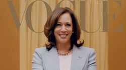 Vogue Will Print Second Kamala Harris Cover After Backlash To 'Disrespectful'