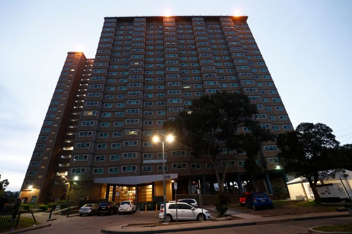 In July last year, Melbourne residents in nine public housing blocks were plunged into hard lockdown without notice, food or medicine and guarded by a heavy police presence. The move was later declared a breach of human rights.