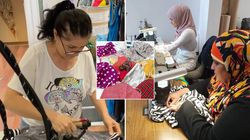 Social Enterprise Hiring Refugees And Migrants Sees More Demand For Face