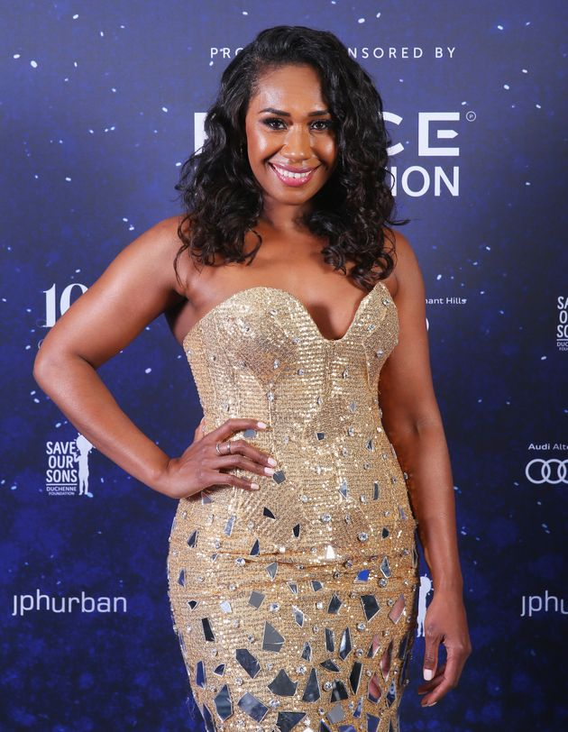 Paulini Curuenavuli has said there's one thing she's continued to hear about co-star Colin...