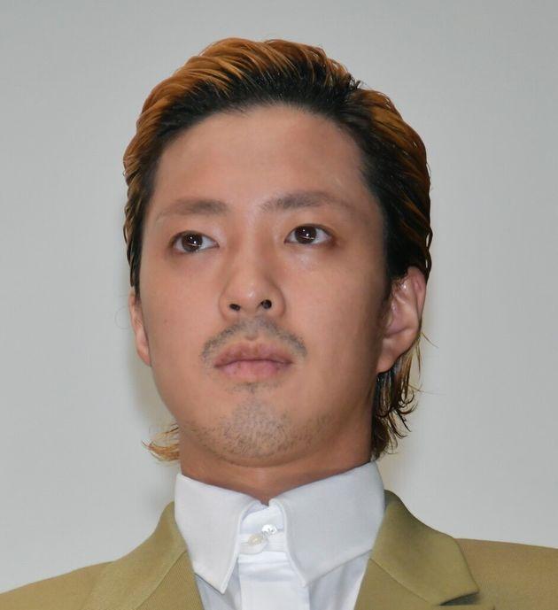 若葉竜也さん=2018年6月30日撮影