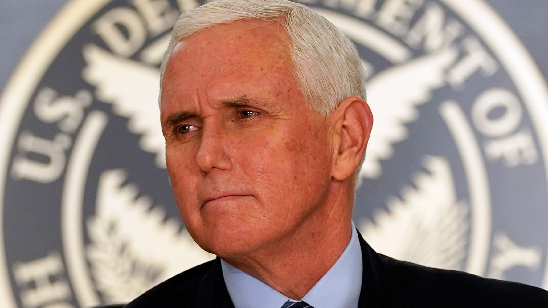 Pence's Farewell Message Contains A Glaring Omission And People Have Noticed