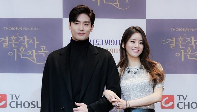 tv조선 '결혼작사 이혼작곡'