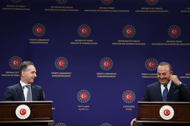 Διερευνητικές με την Τουρκία και οι παράγοντες Γερμανία -