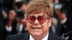 Elton John Among Music Stars Hitting Out At Government Over Brexit