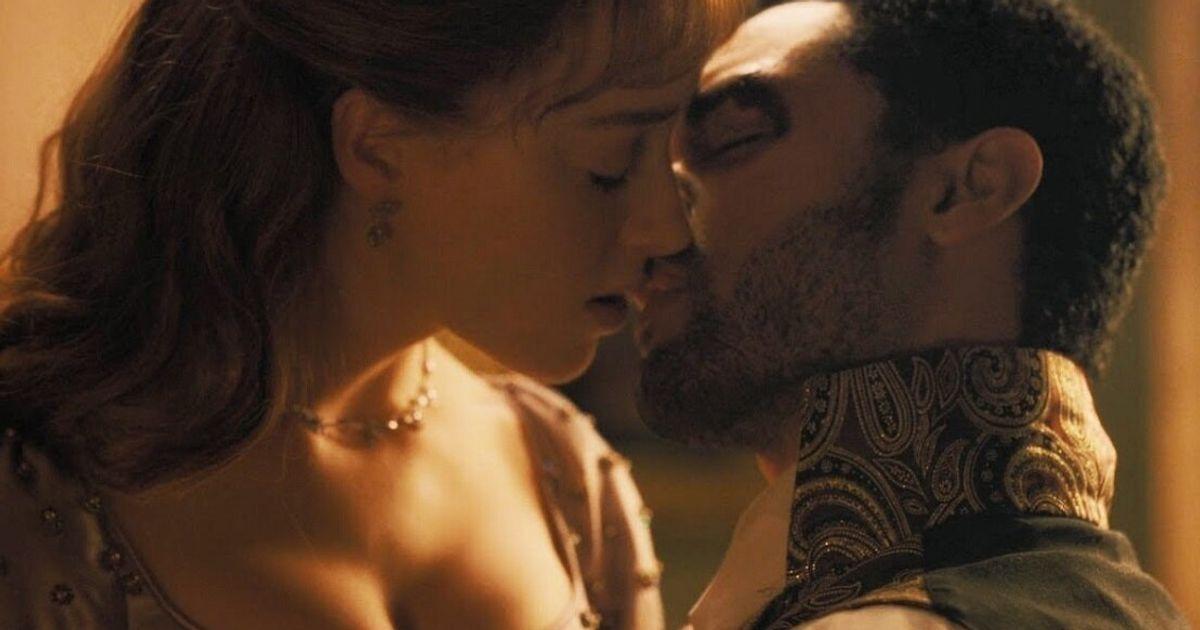 Las escenas de sexo de 'Los Bridgerton' se cuelan en los portales porno