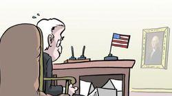 BLOG - La surprise qui attend Biden après le départ de