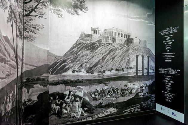 Το Μουσείο Κυκλαδικής Τέχνης στο Ελ. Βενιζέλος για τα 200 χρόνια της Ελληνικής