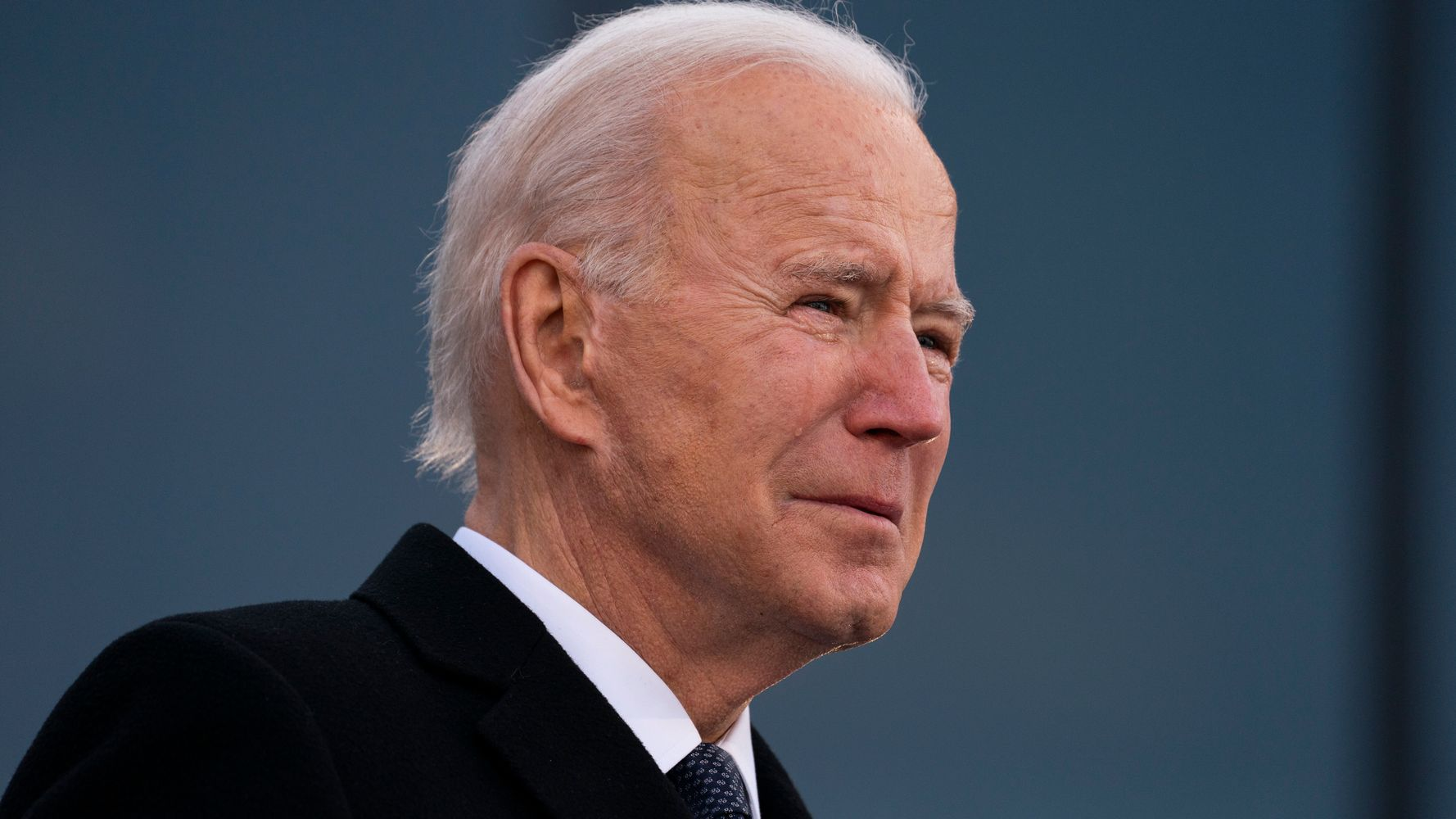 Trump left Biden a letter, continuing a long-standing tradition between outgoing and incoming...