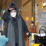 5년 입국금지 풀리자 한국에 돌아온 에이미의 첫