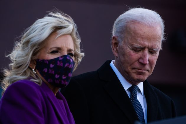 Joe y Jill