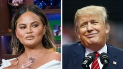 Chrissy Teigen Unleashes Scathing Parting Words For Donald