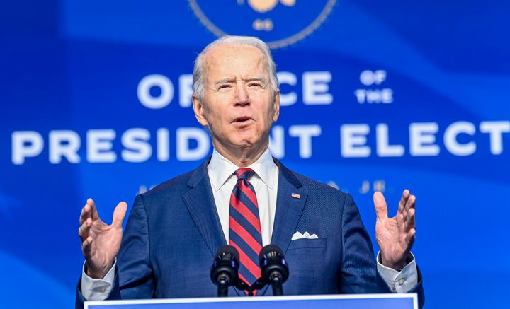 President Joe Biden issued a flurry of climate-focused executive orders in his first hours in office.