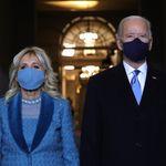 Joe Biden est officiellement devenu le 46e président des