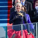 Lady Gaga et J-Lo, percutantes lors de