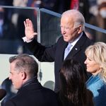 Joe Biden Sworn In As 46th President Of The United