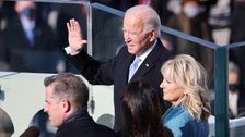 Joe Biden Sworn In As 46th President Of The United States