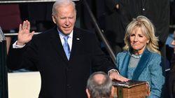 Investiture de Biden, départ de Trump... Une journée américaine à revivre