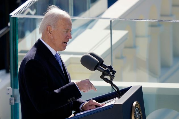 Ce mercredi 20 janvier 2021, Joe Biden a été investi président des États-Unis,...
