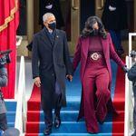 Michelle Obama, o cómo ser protagonista sin