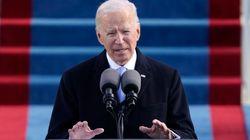 バイデン新大統領が就任演説「物事は変わらないと言わないで」(詳報)