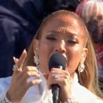 JLo's Inauguration Day Song Criticized For Colonial