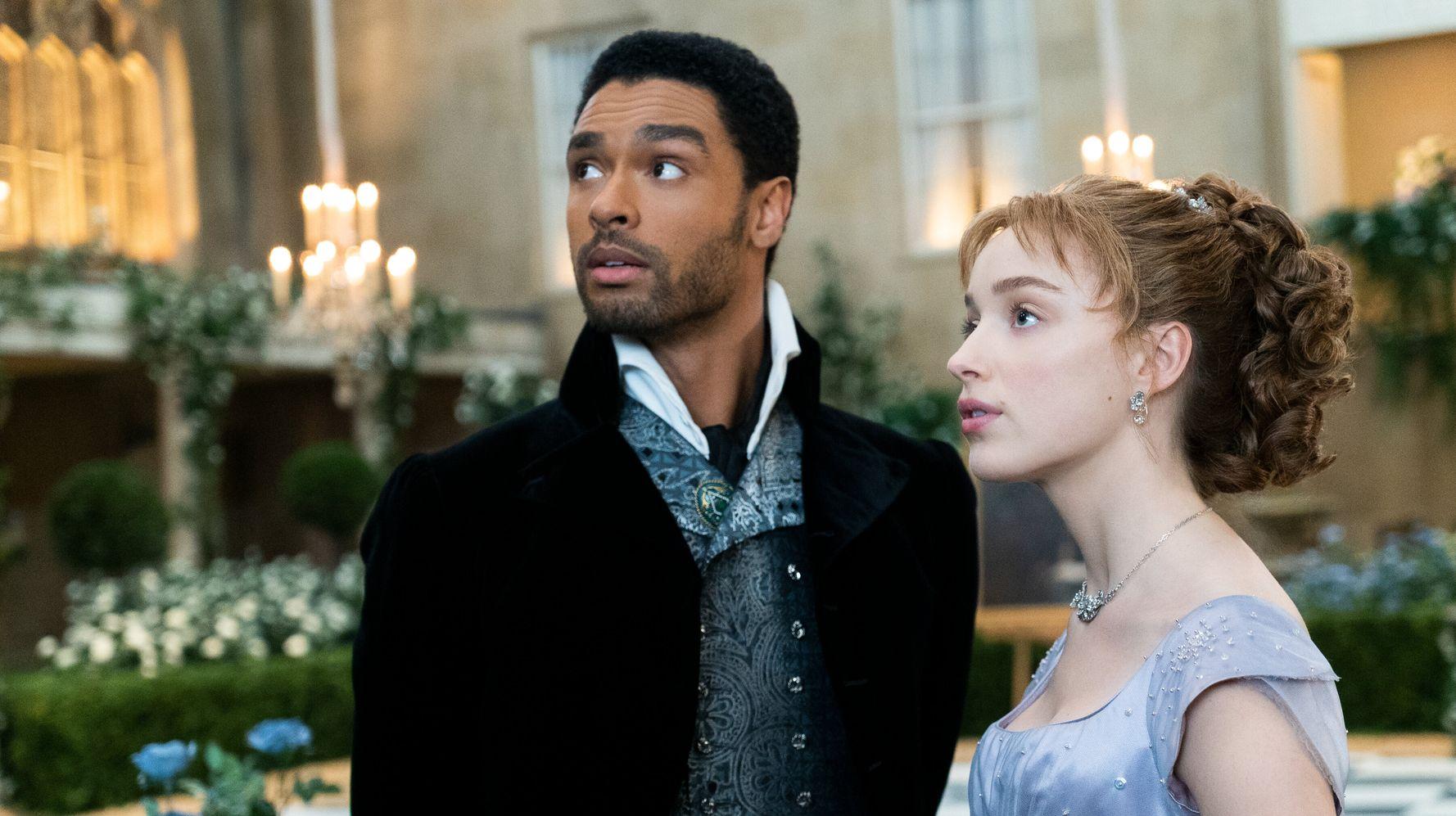 'Bridgerton' Isn't Bad Austen — It's An Entirely Different Genre