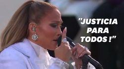 Jennifer Lopez lance