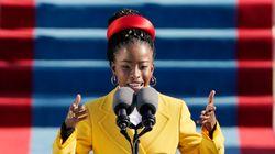 Une jeune poétesse afro-américaine fait sensation lors de l'investiture de