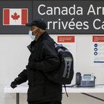 Prolongement de la fermeture des frontières canadiennes aux voyageurs